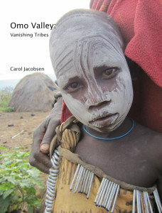 Book on Omo Valley available on Amazon.com